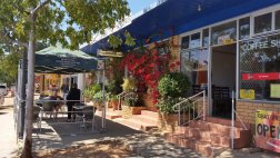lightning ridge where to eat in black opal country
