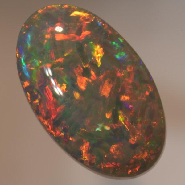 6.48 CT High Grade Natural Unset Australian Opal sb244