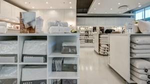 homeware store design