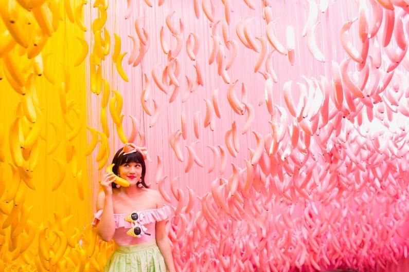 The Museum of Ice Cream,