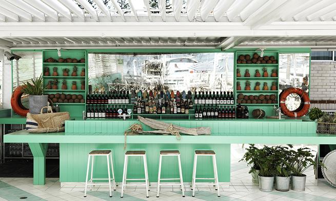 restaurant and hospitality design