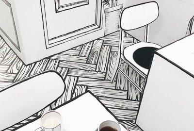 2d retail interior design inspiration