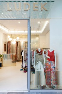 retail interior design - boutique interior design