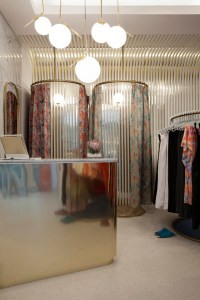 retail interior design - boutique interior design - Blackline retail interiors