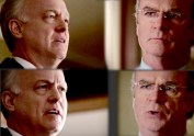 """Connolly to Denner: """"You're out of your mind."""""""