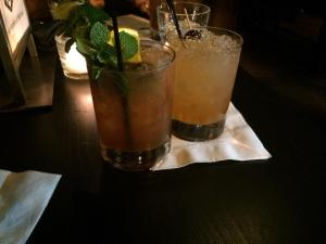 Jaspers Jamaican Planters Punch