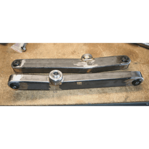 Impala Trailing Arms