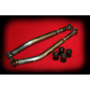 Adjustable Lower Trailing Arms