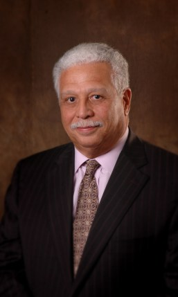Alden J. McDonald Jr. -President and CEO Liberty Bank
