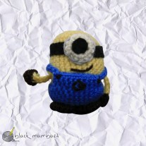 Minion - Gru, mi villano favorito