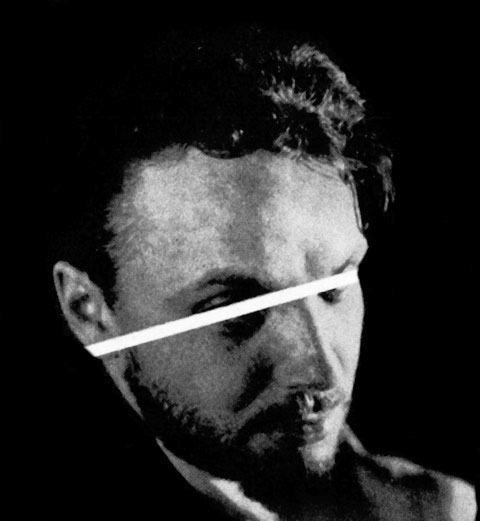 Paul Cain in 1932