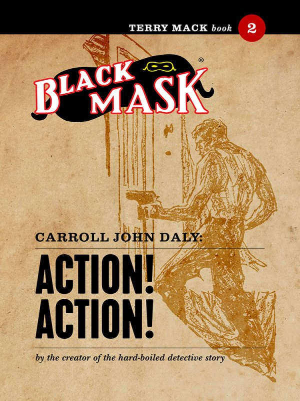 Terry Mack #2: Action! Action!