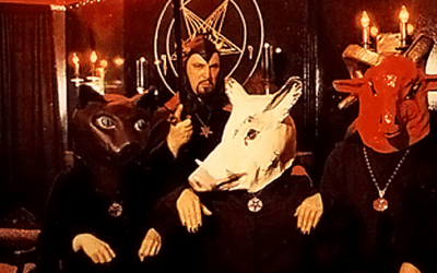 Episode 21 – Satanism 104: Let's Talk About Sects