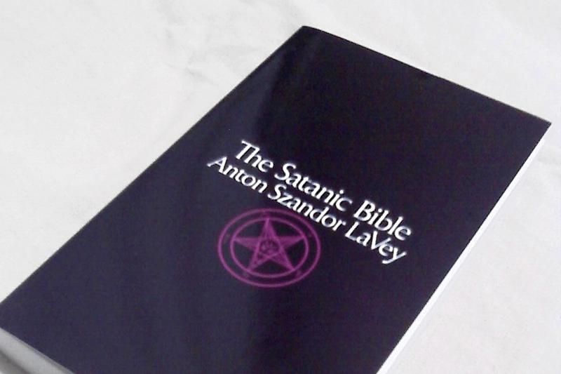 Episode 24 – Satanic Bible Study