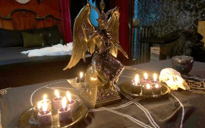 Episode 37 – Satanism 105: Satanic Ritual How-To Guide