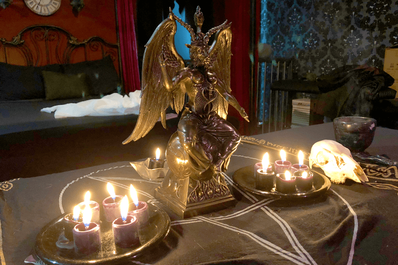 Episode 37 – Satanism 105: Satanic Ritual How-To Guide