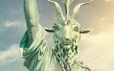 Episode 45 – Hail Satan?