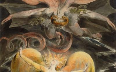 Episode 53 – Satanists Read the Bible II: Revelation