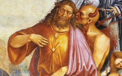 Episode 102 – The Antichrist