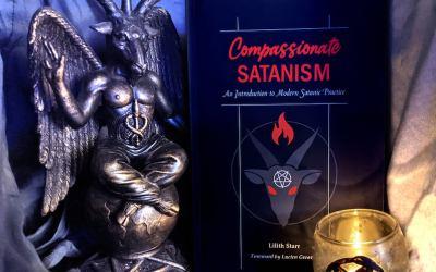 Episode 103 – Compassionate Satanism