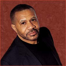 The One and Only Lenny Williams