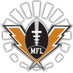 Majestic Football League Logo