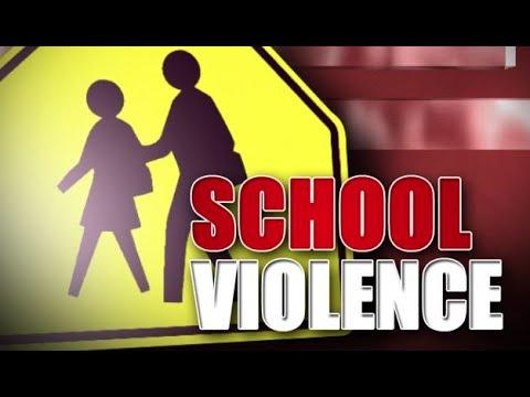 A Silent National Crisis:  Student Violence Against Teachers
