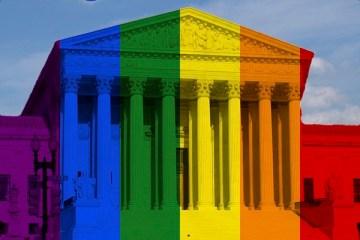 Gary Marriage Supreme Court