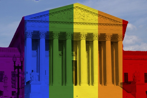 Gay Marriage, Recusal Refusal and U.S. Code Title 28 Section 455
