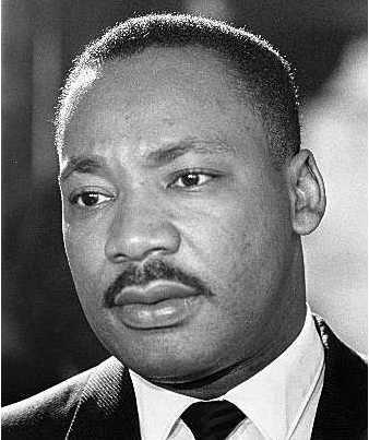 The Black Athlete:  Celebrating The Life of MLK? by Harold Bell