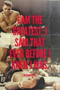 Muhammad Ali Greatest