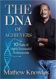 Mathew Knowles Book Cover