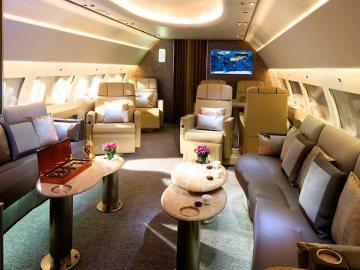 Airline Private