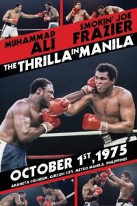 Ali Thrilla in Manila