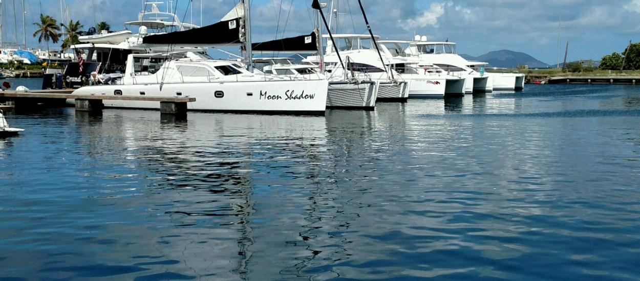 The British Virgin Island (BVI) Reunion by Mr. Free Spirit