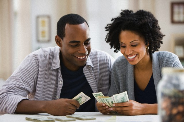 Updated Post: How Do Black People Spend Their Money?
