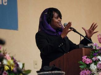 Mildred Muhammad To Speak At The Center for Abused Persons (CAPS)