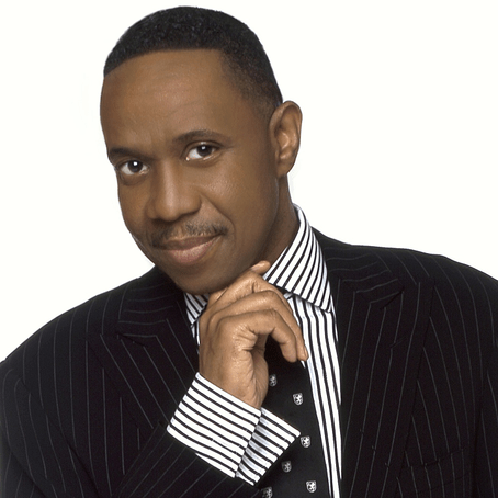 Singer Freddie Jackson Has A New Single and Tour