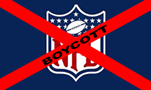 Are You Willing to Protest, or Boycott the NFL? by William Reed