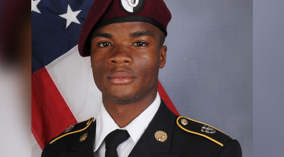 Two Soldiers, Two Stories – Sgt. La David Johnson and Gen. Kelly