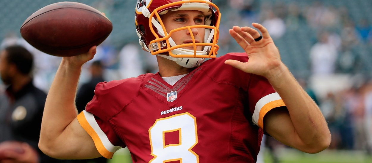 The Great Kirk Cousins Debate by Christopher Johnson