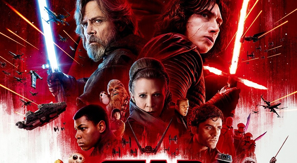 Star Wars The Last Jedi – The Most Shocking Star Wars Film To Date by Christopher Johnson