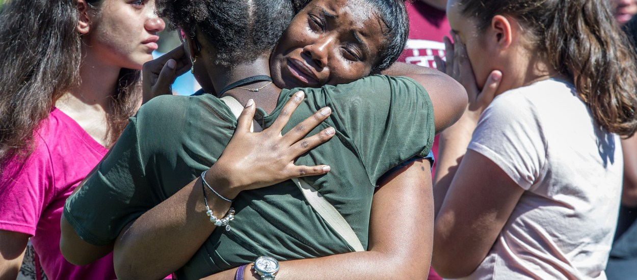 We Don't Need Stronger Gun Laws. We Need Stronger Communities by Raynard Jackson