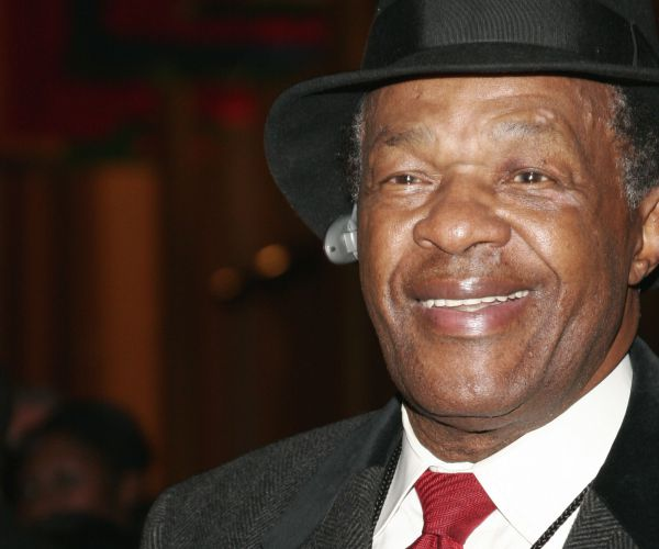A Business Salute to Marion Barry by William Reed