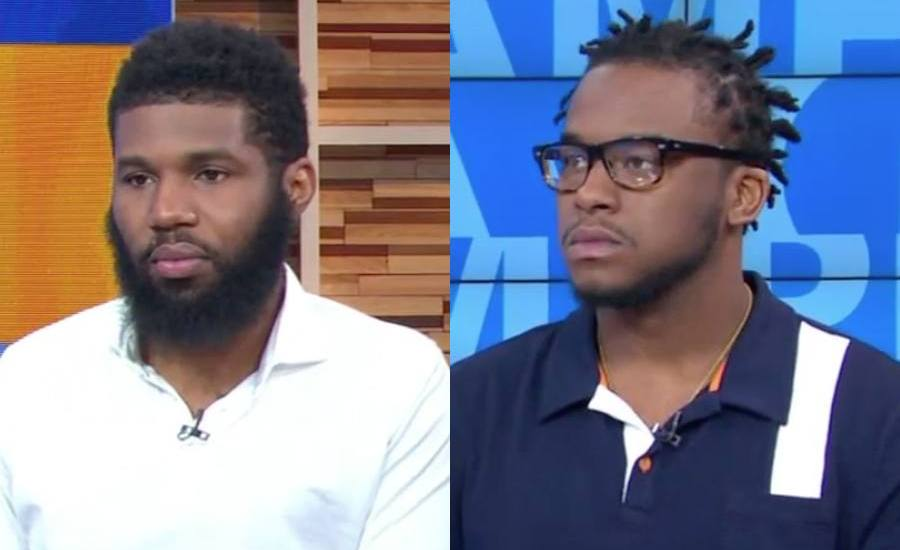 Starbucks Reaches Agreement with Donte Robinson and Rashon Nelson