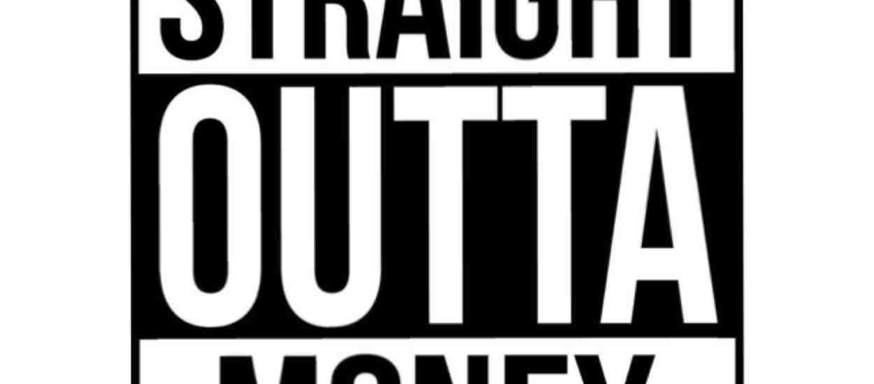 Athletes Gone Broke: Mo' Money, Mo' Problems! – Updated