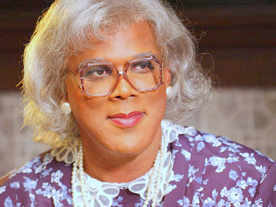 Relationship Advice by Madea