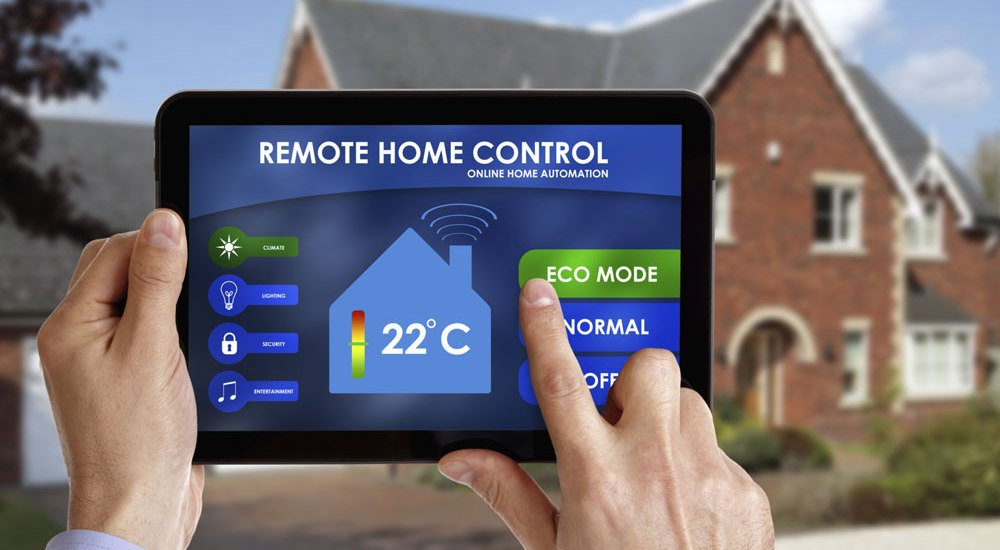 Home Automation for Seniors