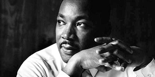 My Memory of Dr. King by Gary A. Johnson