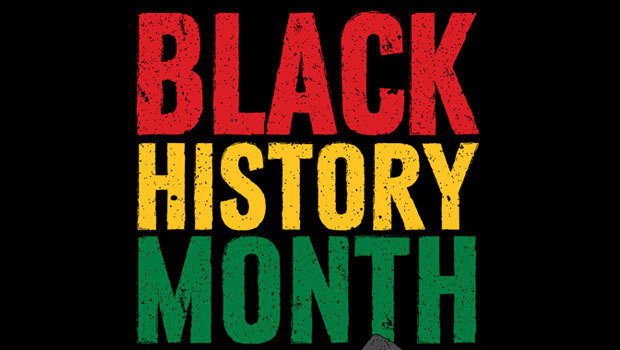 New Articles and Events for Black History Month by Harold Bell — Click Here For More
